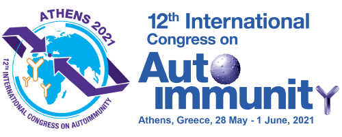 engine joins the 12th autoimmunity congress in Athens