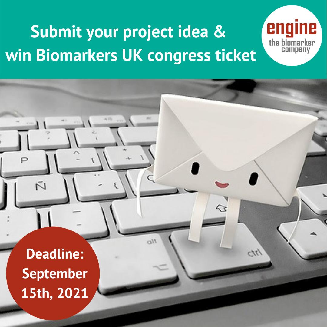 Biomarker Project Idea engine Call 2021